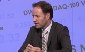 Крис Мур, изпълнителен директор на Nordic Laboratories: Бъдещето е в персонализираната медицина