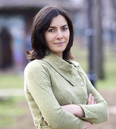 Боряна Герасимова