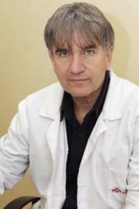 Д-р Митко Ригов, диетолог