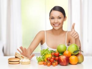 В търсене на идеалния… хранителен режим