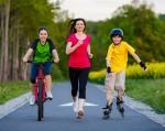 Искате да извлечете максимална полза от тичането? Вземете и децата си (част 1)