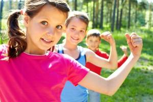 Защо децата трябва да спортуват?