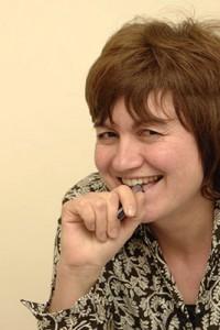 Адриана Попова, редактор в сп. Eva