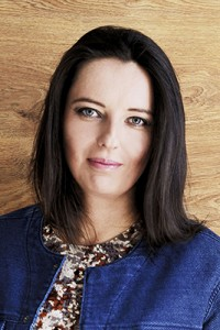 Детелина Стаменова, психотерапевт и главен редактор в сп. Cosmopolitan