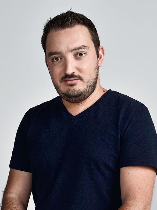 Борис Колев
