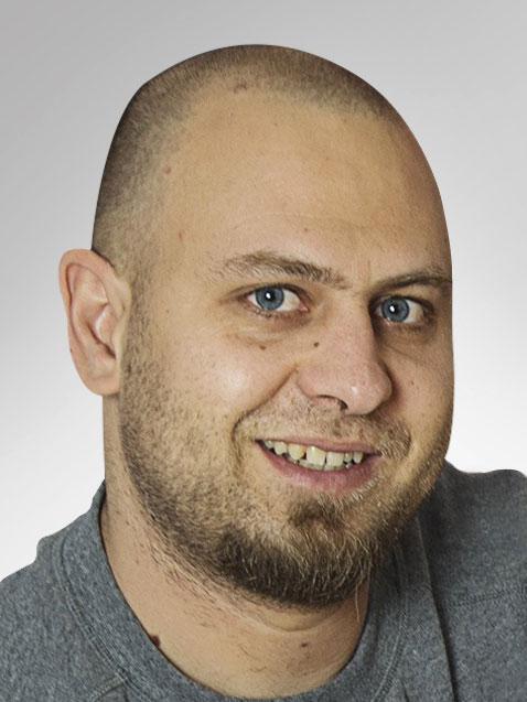 др. Христо Иванов