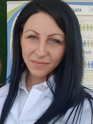 Пламена Тодорова
