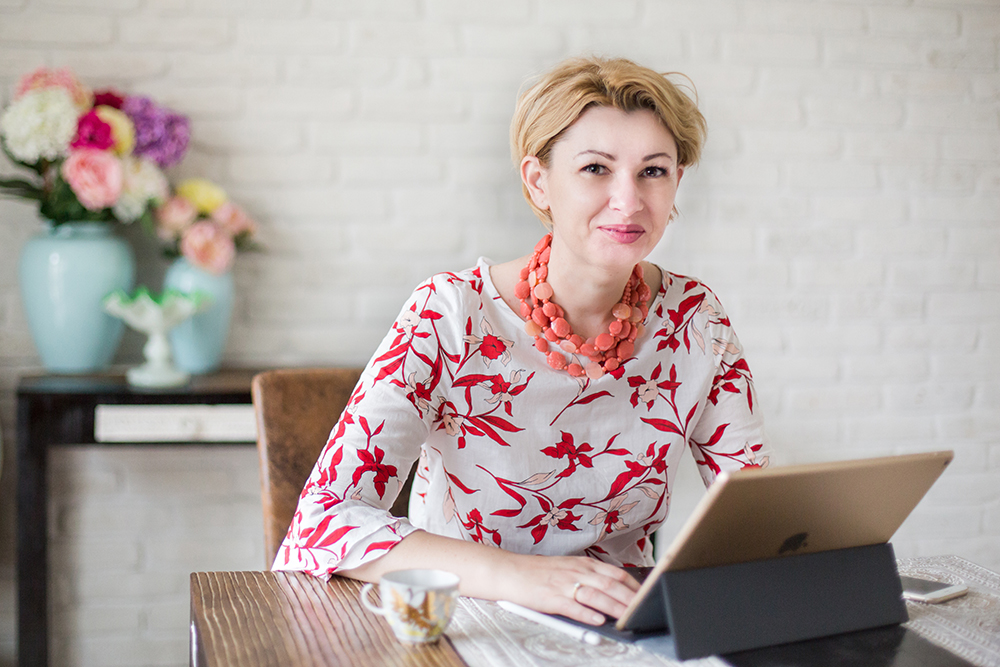Nadya Petrova