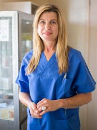 Д-р Силвия Паскалева