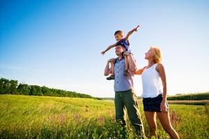 Как да съобразим грижата за здравето на децата с техните гени?
