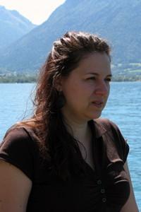 Аделина Пандева