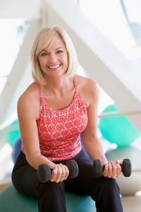 Физическото натоварване може да повлияе добре на хормоналния баланс