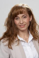 Доц. д-р Дарина Найденова Христова, дм