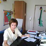 Д-р Мариана Москова