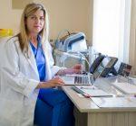 д-р Силвия Паскалева - специалист по физикална и рехабилитационна медицина