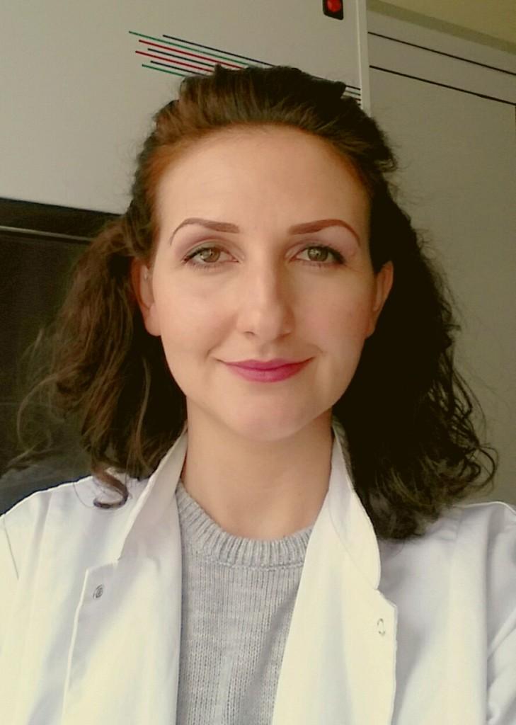 др. Виктория Спасова