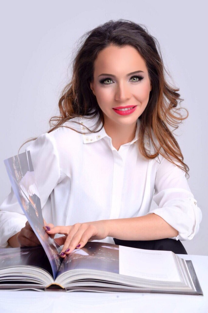 Д-р Райна Стоянова, специалист по здравословно хранене