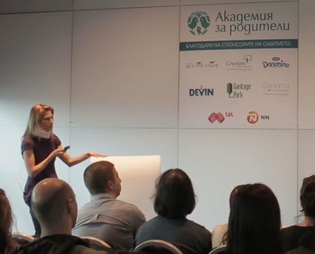 Д-р Марта Михайлова за затлъстяването при децата