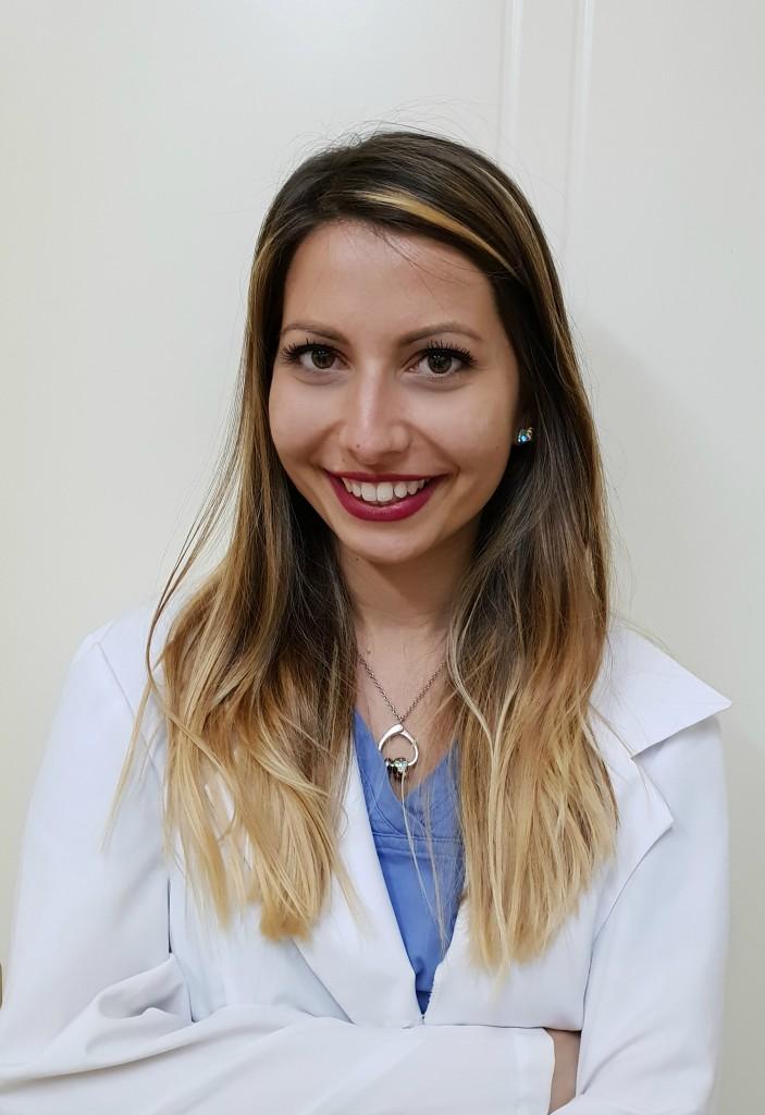 dr Yaneva