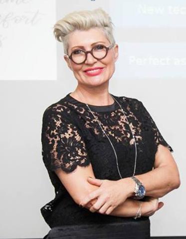 Dr Denkova