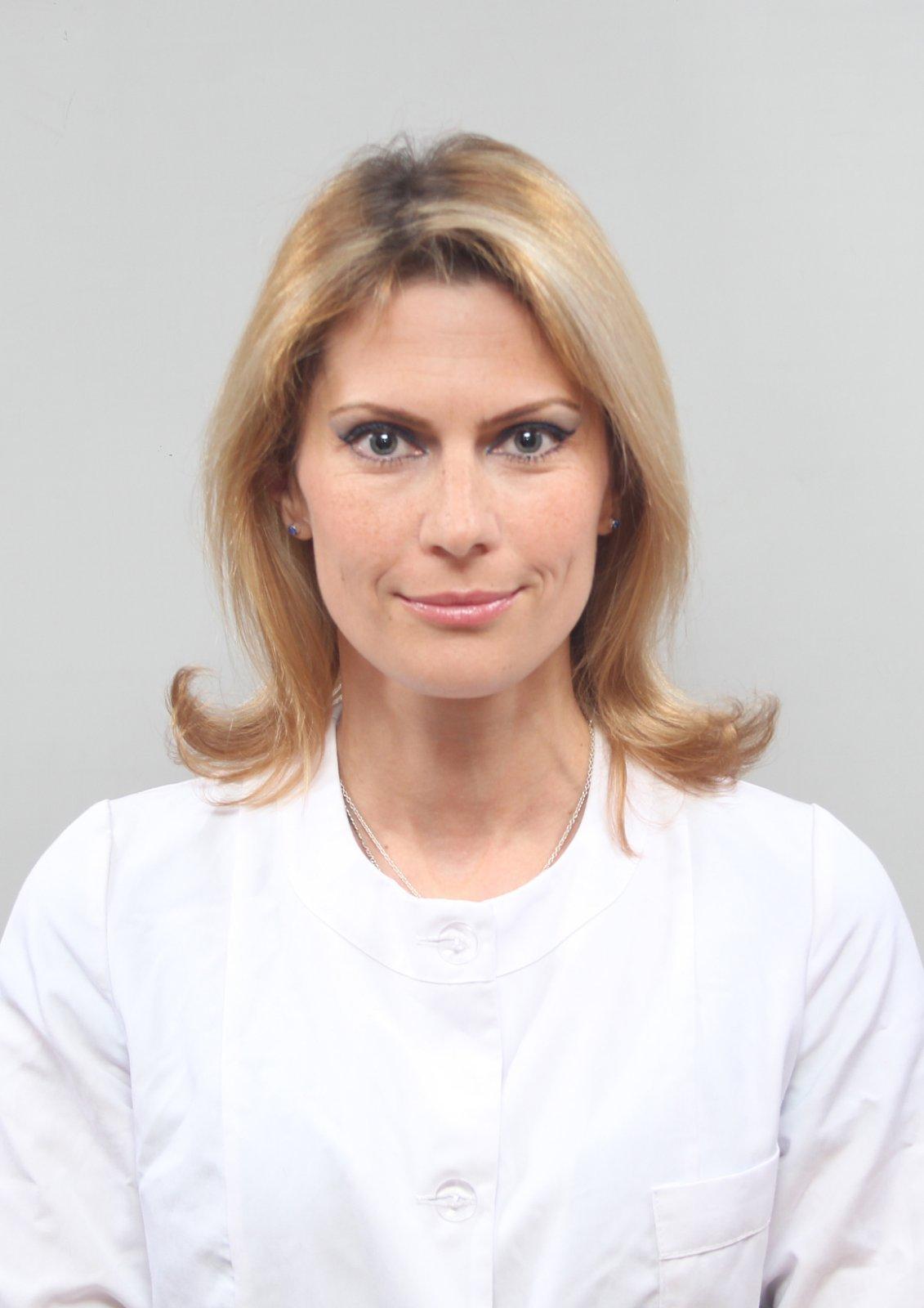 д-р Марта Михайлова